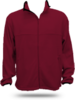 CH900 Chestnut Hill Microfleece Full-Zip Men's Jacket
