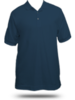 D100T Tall Pima Pique Short Sleeve Polo