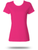 L3930R Fruit of the Loom Heavy Cotton Ladies' Tee