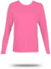 3588 LAT Ladies' Combed Ringspun Long Sleeve Tee