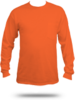 PC61LSP Port & Company Long Sleeve Pocket Tee