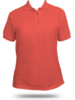 L500 Ladies' Port Authority Silk Touch Polo