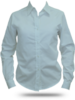L608 Port Authority Easy Care Shirt