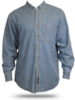 S600 Port Authority Long Sleeve Denim