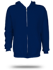 697HBM1 Russell Athletic Dri-Power Full-Zip Hood