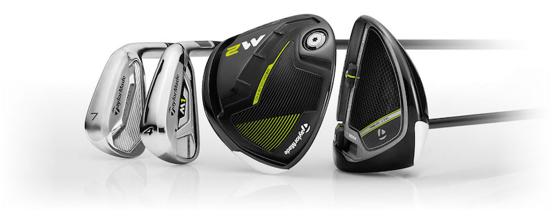 Affording TaylorMade Clubs Just Got a Whole Lot Easier