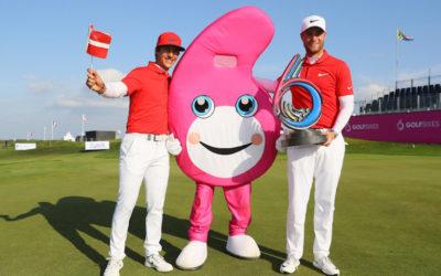 GolfSixes Is The Coolest Golf Tournament Around