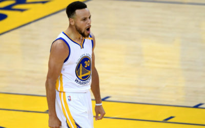 NBA Star Stephen Curry Will Compete In Web.com Tour Event