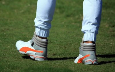 PGA Tour Expands Horizons With New Golf Fashion