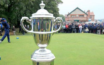 Top U.S. Amateurs Left Off The List For Walker Cup