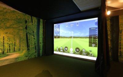 Skytrak | Your Own Home Golf Simulator