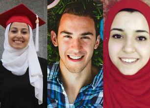 Unc muslim students