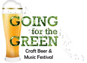 Going for the green 2016 logo