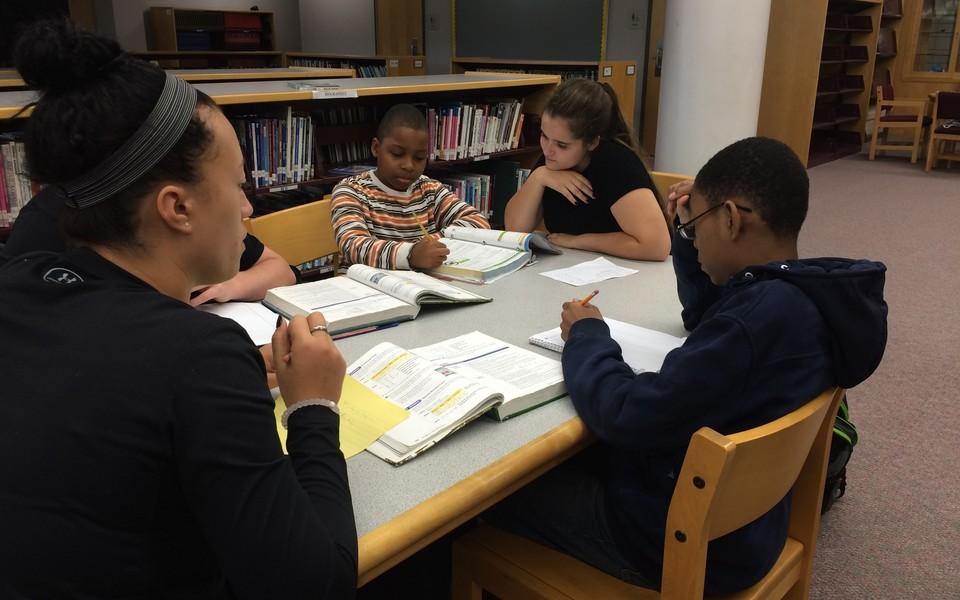 Middle school tutoring fall 2015 e1453395841270