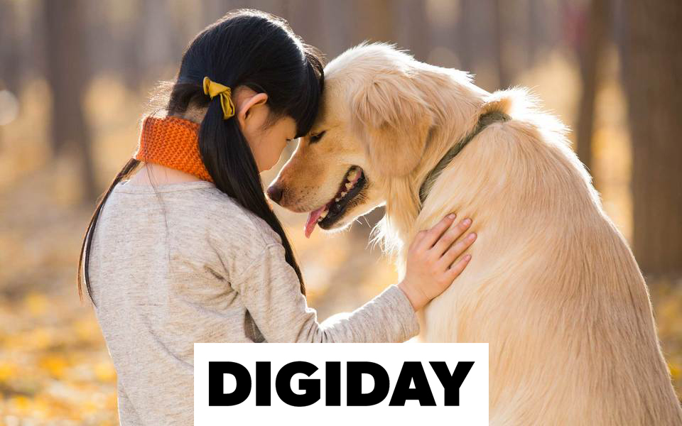 Digiday bideawee