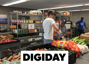 Safh digiday pantry