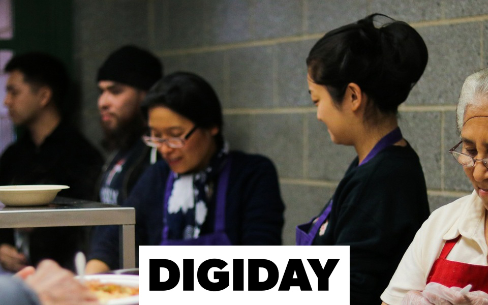 Digiday safh