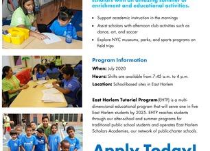 Fy20 volunteer program flyer version 1 (1)