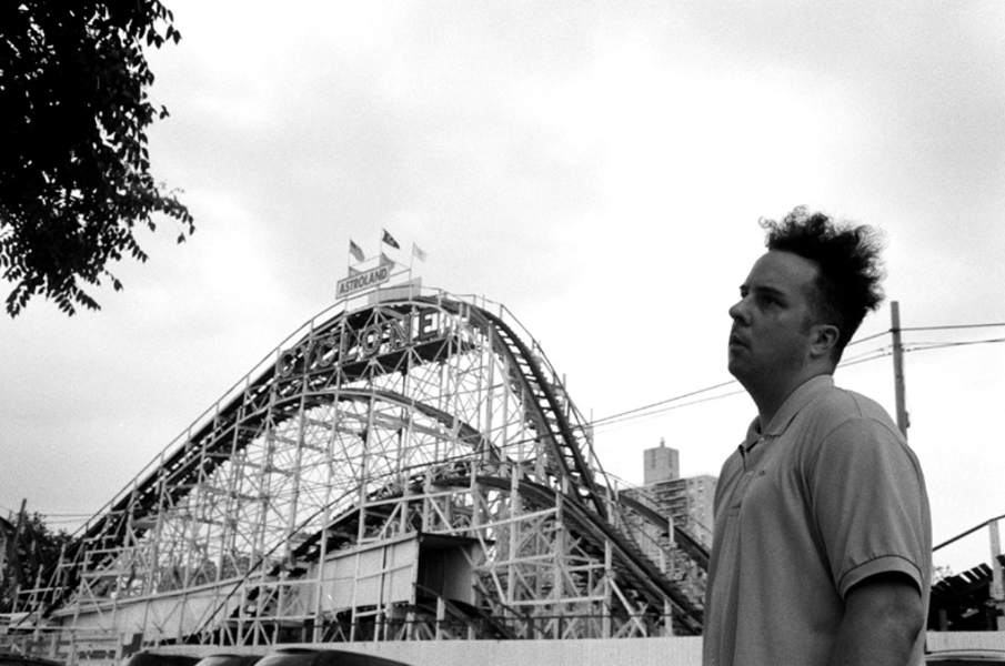 espo - Steve  powers - coney island project