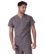 7400 Men's 3-Pocket MedFlex II Top
