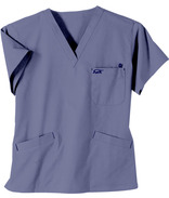 5400 3-Pocket MedFlex II Top 