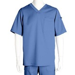 Grey's Anatomy 3-Pocket Men's Top