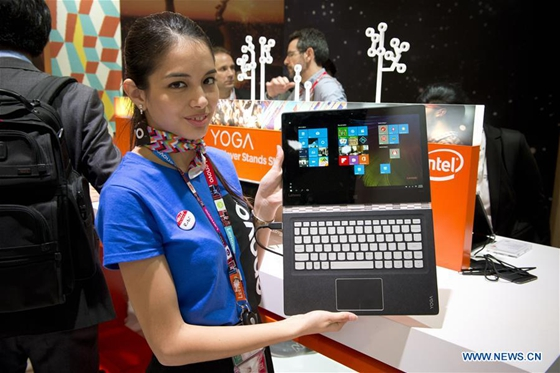 PC, mobile woes take toll on Lenovo