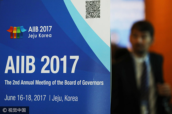 AIIB receives highest credit rating from Fitch – Business
