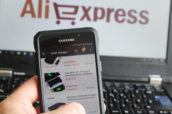 AliExpress emerges as Chile's leading purveyor for Chinese brands – Business