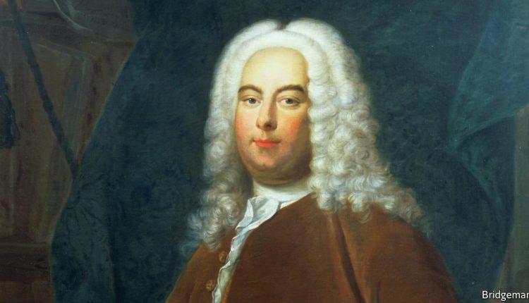 "In China, singing Handel's ""Messiah"" is forbidden in public"