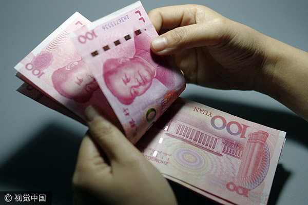 China's fiscal revenue sees slower growth in August – Business