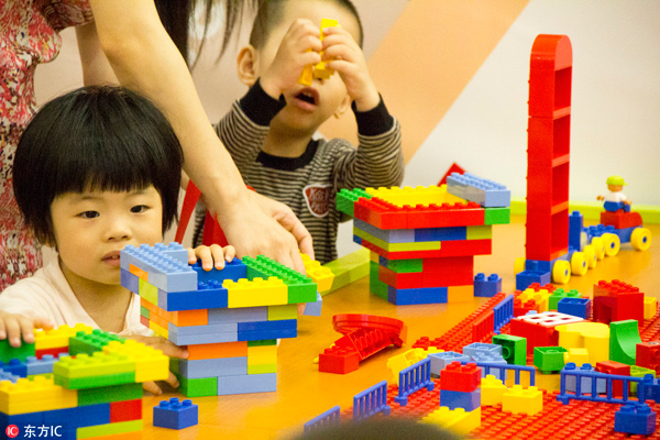 China's major toy retailer Kidsland plans to raise $56m in HK IPO – Business