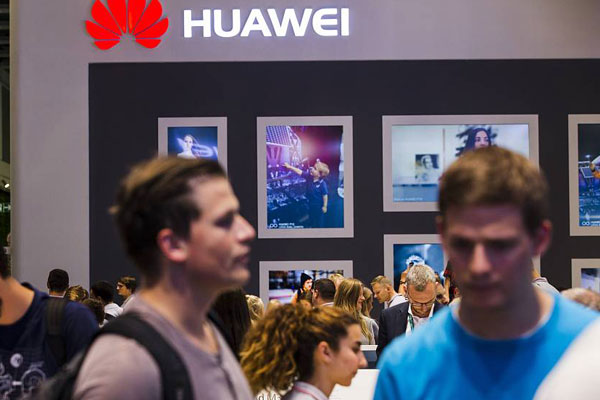 Huawei expecting its phones to grow smarter – Business