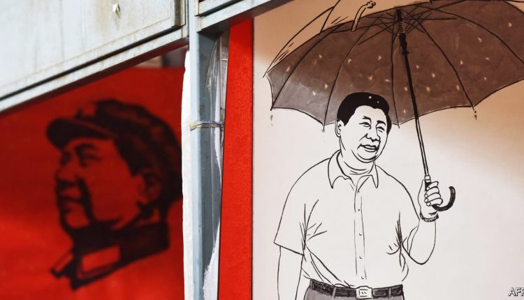 Xi Jinping decides to abolish presidential term limits