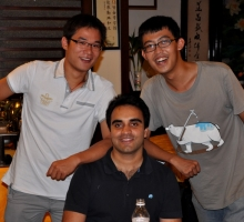 CLI Perspectives: Banter & Basketball: My story to conversational Chinese