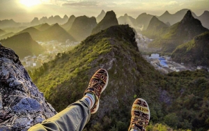 Beautiful Photos from Guilin