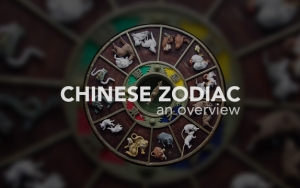An Overview of the Chinese Zodiac