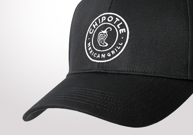 Chipotle Baseball Hat