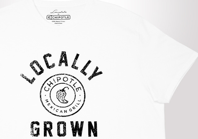 Promo Tee - Locally Grown