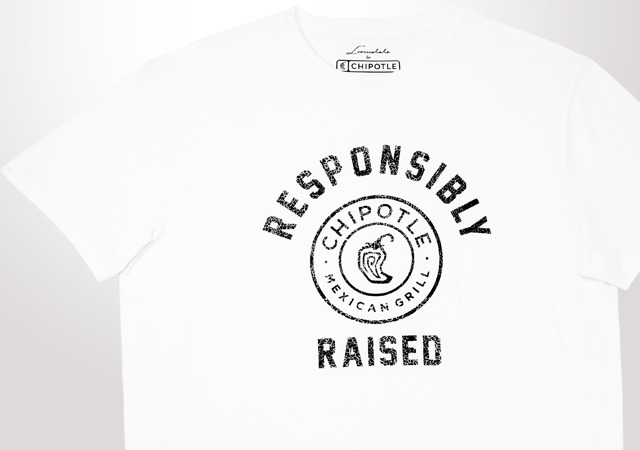 Promo Tee - Responsibly Raised
