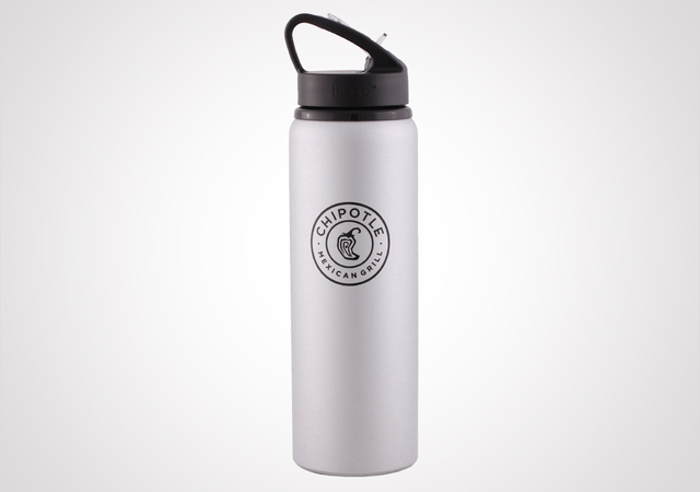 Chipotle Surge Water Bottle