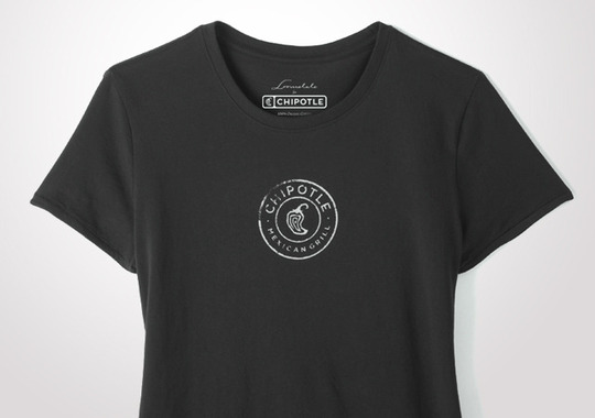 Chipotle Medallion Women's T-Shirt