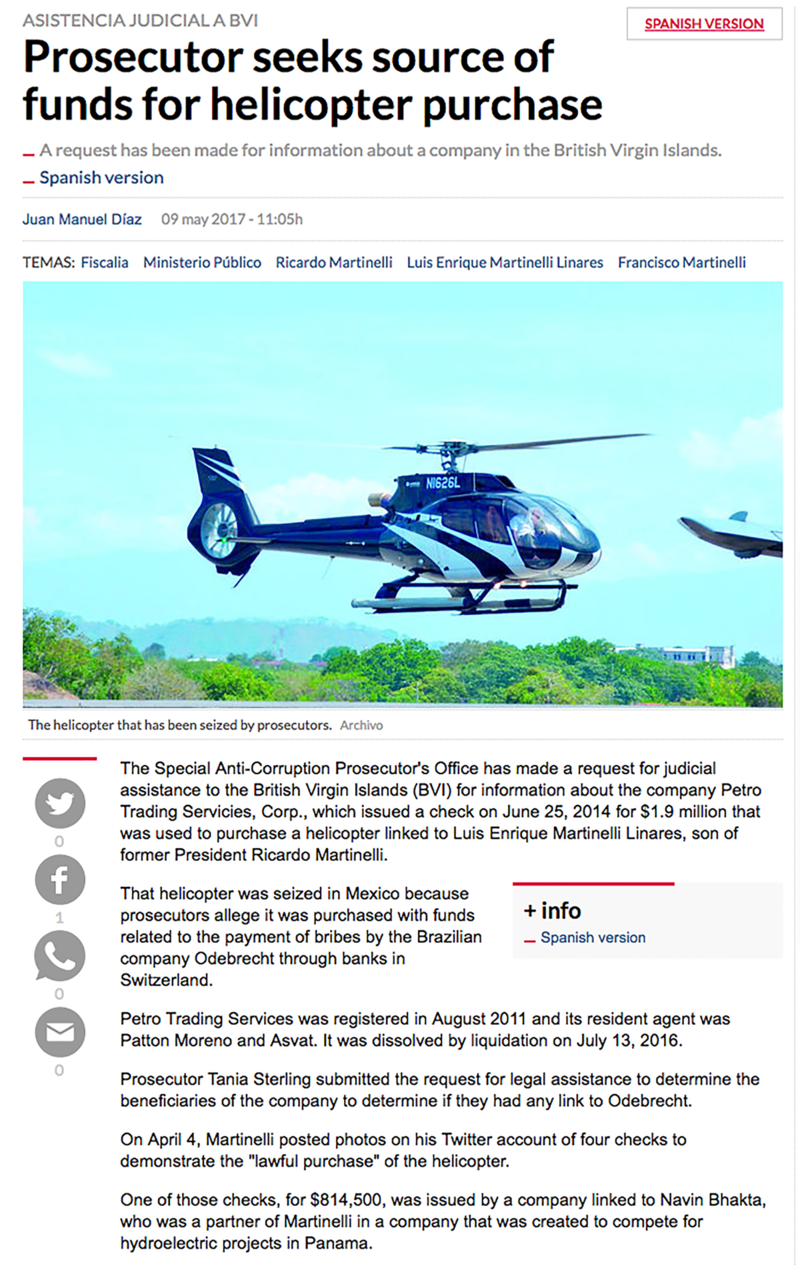 Prosecutor Seeks Source of Funds for Helicopter.png