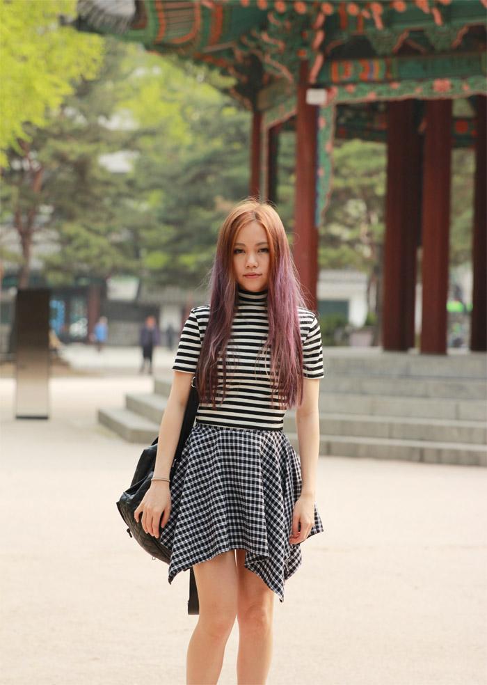 chloeting.com, Seoul, Insadong