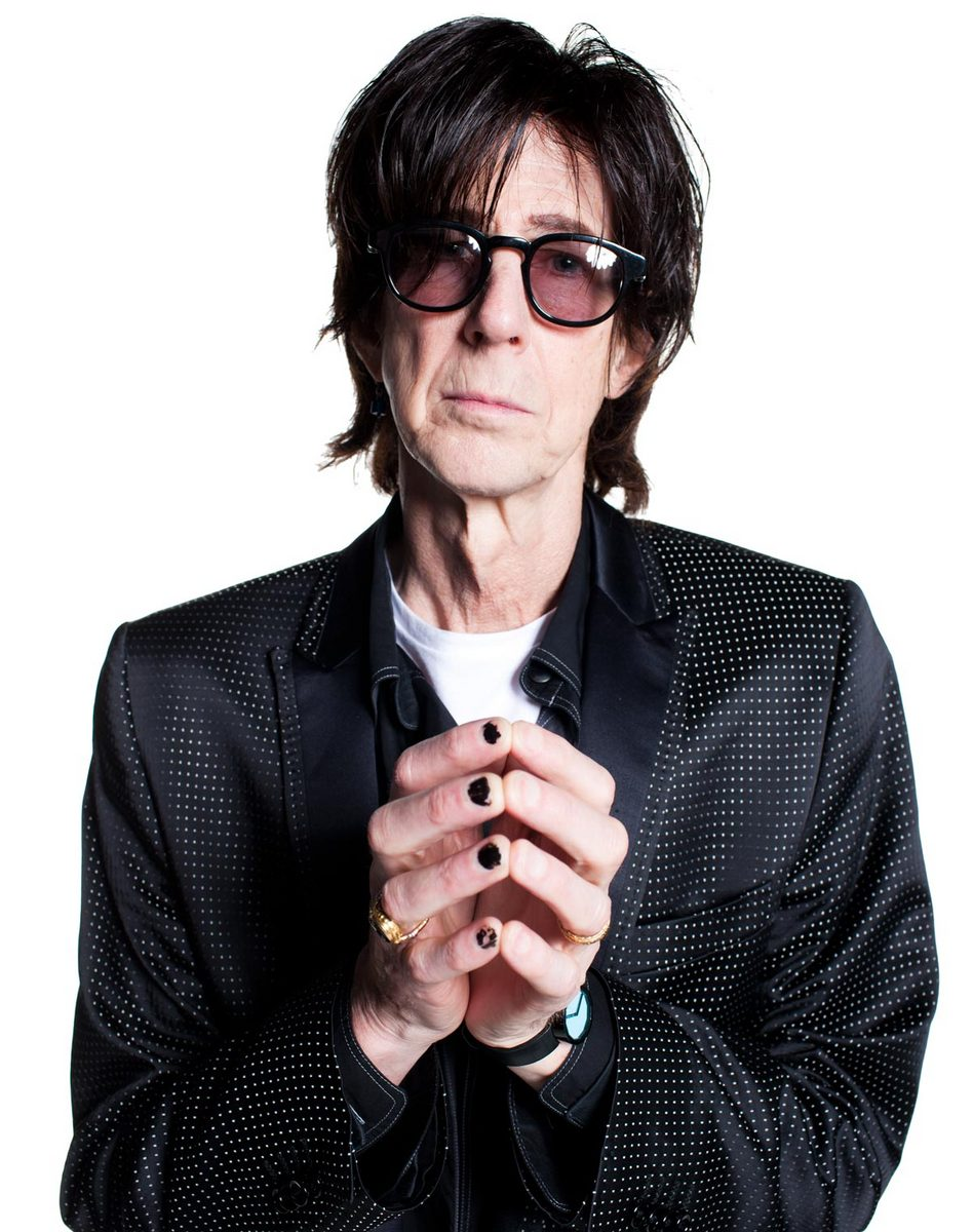Ric-ocasek
