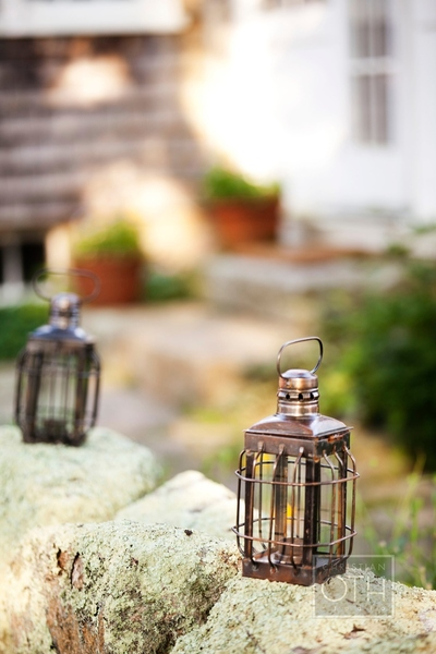 lanterns - Glen Allsop of Christian Oth Studio