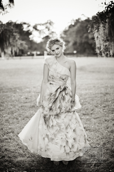A Southern Wedding - Christian Oth of Christian Oth Studio