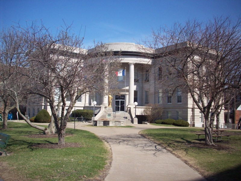 Muscatine City Hall 3