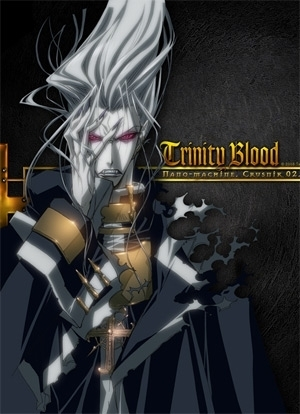 Trinity-blood