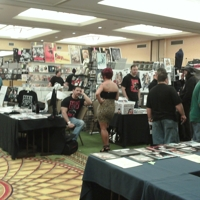 Full Moon tattoo and Horror Festival 2010